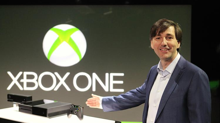 Xbox VP: It was a mistake to 'sugar-coat' the Xbox One controversy