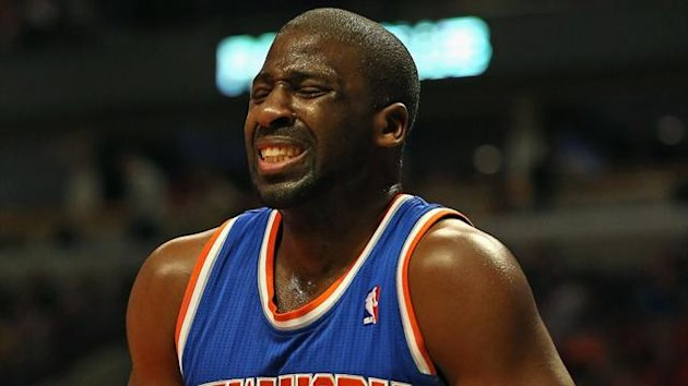 raymond felton, new york knicks