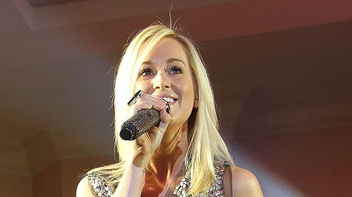 Kellie Pickler CM Ausic Fes