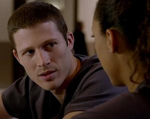 Exclusive Mob Doctor Video: Is Zach Gilford's Doc About to Have His Patient Poached?