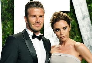 David and Victoria Beckham | Photo Credits: John Shearer/WireImage