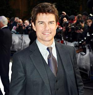Tom Cruise Didn't Address Katie Holmes Divorce in German Interview