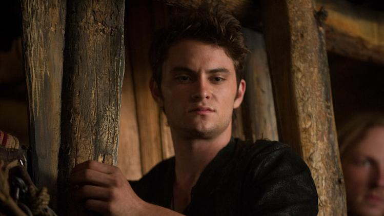 Red Riding Hood Warner Bros. Pictures 2011 Shiloh Fernandez
