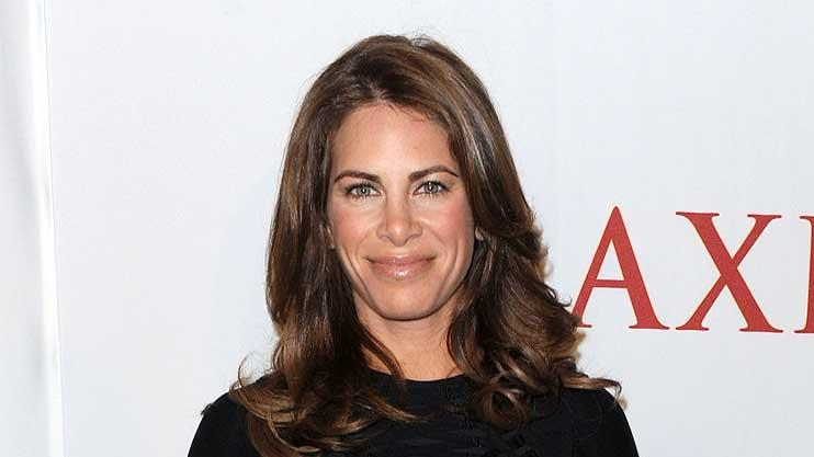 Jillian Michaels Maxim Prty