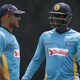 Mathews bemoans 'awful cricket'
