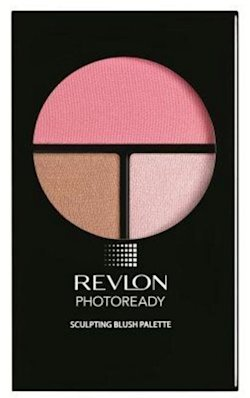 Revlon Photo Ready Blush Palette in Pink