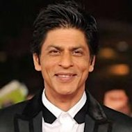 Happy Birthday Shah Rukh Khan!