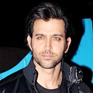 Hrithik Roshan Busy With 'Krrish 3' Post-production