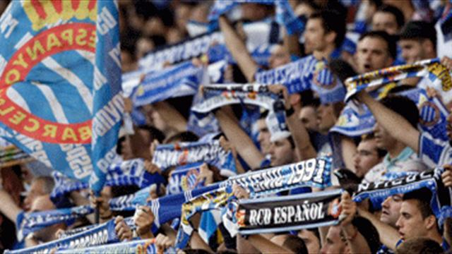Liga - Espanyol, Rayo licences rejected
