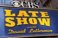 "'Letterman' EP Says Tonight's Show ""Bizarre And Beautiful"""