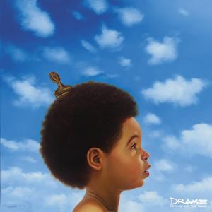 "This CD cover image released by Cash Money shows ""Nothing Was the Same"" the latest release by Drake. (AP Photo/Cash Money)"