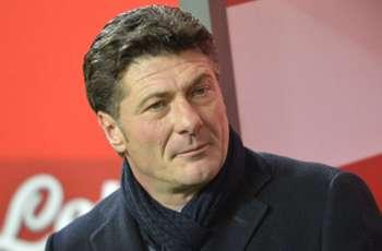 Mazzarri: Inter players not used to pressure
