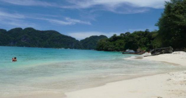الشاطئ الطويل - المصدر ويكيبيديا