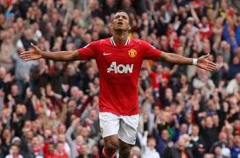 Manchester City legend Kinkladze central to Zenit's Nani pursuit