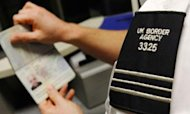 UK Border Agency Back In Home Office Control