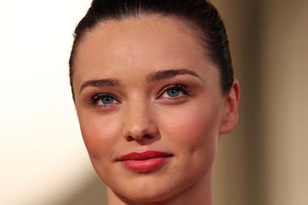 Makellose Schönheit: Miranda Kerr weiß, worauf es ankommt. (Bild: Getty Images)