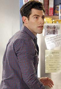 Max Greenfield | Photo Credits: Greg Gayne/Fox