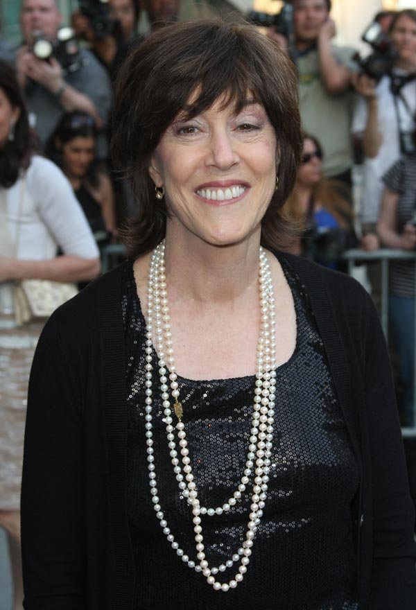 Justin Timberlake, Debra Messing, & More Remember Nora Ephron On Twitter