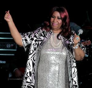 Aretha Franklin Approves of Beyonce's 'Beautiful' Inaugural Lip-Syncing