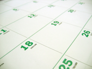 Content Marketing Must Haves: The Editorial Calendar image editorial calendar