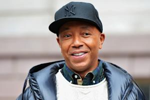 Russell Simmons Starting New YouTube Label