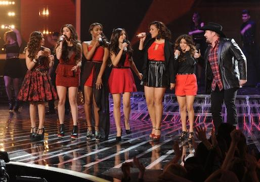 The X Factor Season 2 Finale Recap: On With the Show…This Is It? [Updated]