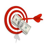 Contact Database For Email Marketing—An Inexpensive Way To Advertise image target money