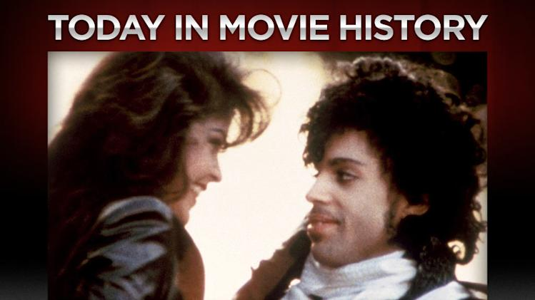 Today in movie history, July 27