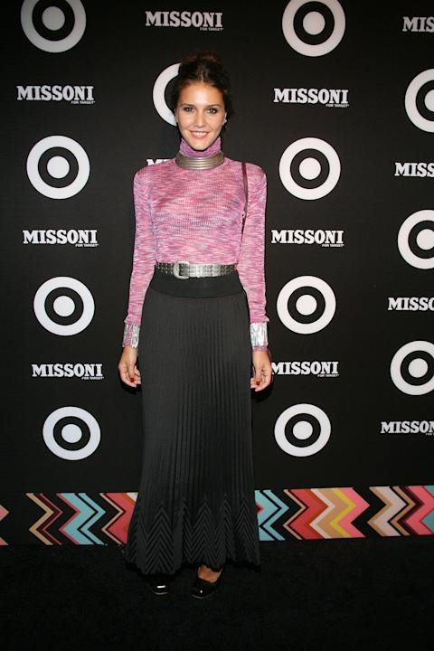 Margherita Missoni (Rob Kim/FilmMagic)