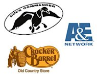 The First Rule of Business Growth – Know Your Customers image duck commander a e cracker barrel