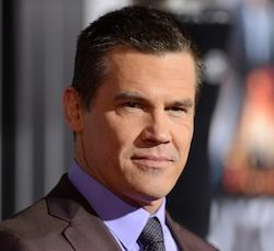 Josh Brolin to Play a Younger Clive Owen in 'Sin City: A Dame To Kill For'