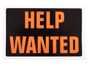 Marketing Jobs for 2014 image help wanted