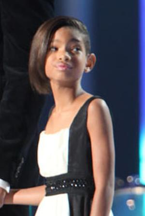 Is Bald Willow Smith Desperate for Attention or Just Expressing Herself?