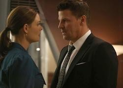 RATINGS RAT RACE: 'Bones' & 'The Following' Finales Up, 'The Voice' & 'Revolution' Hit Season Lows, 'DWTS' Down