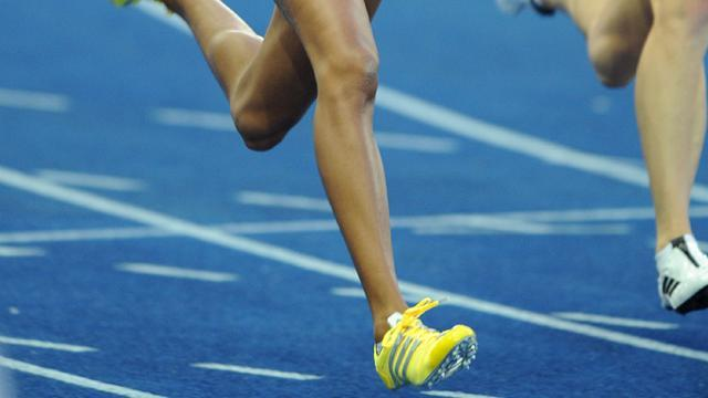 Athletics - Russia's European under-23 champion banned for doping