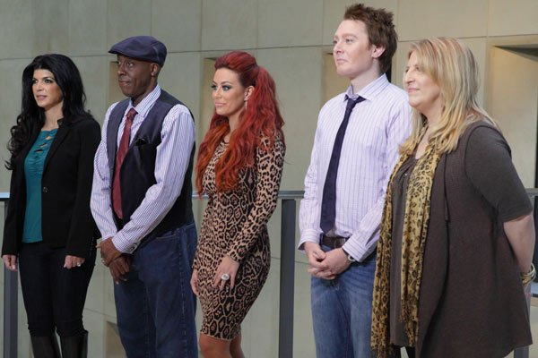 'Celebrity Apprentice': A Shocking Double Firing Reveals Final Three