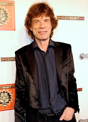 Lock of Mick Jagger's Hair Up for Auction