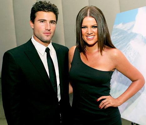 Brody Jenner Joins Keeping Up With the Kardashians Cast
