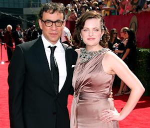 "Fred Armisen on Failed Marriage to Elisabeth Moss: ""I Was a Terrible Husband"""
