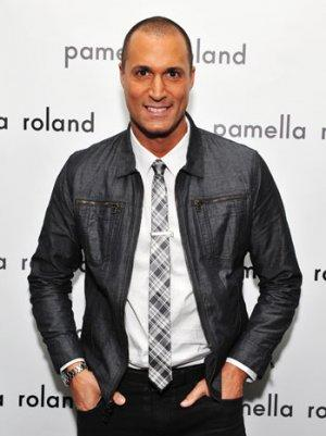 Power Shopping: 'The Face' Host Nigel Barker