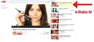 Understanding YouTube Video Advertising Formats image In Display