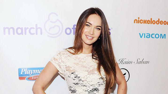 March Of Dimes Celebration Of Babies Luncheon: Megan Fox