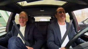 'Comedians In Cars' Season 2 Trailer: Jerry Seinfeld Pulled Over by Police (Video)