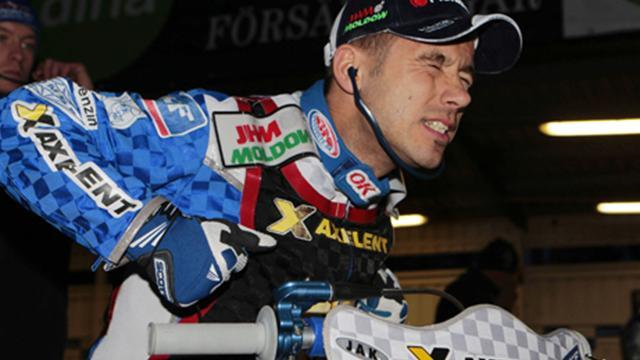 Speedway - Pedersen hopes for improvement in Gothenburg