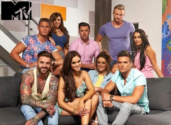 Geordie Shore Season 8 Spoilers: Gaz And Marnie End Up In The Shag-Pad