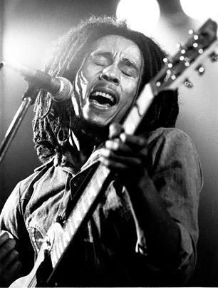 Bob Marley's Family Settles Trademark Lawsuit With Singer's Half-Brother