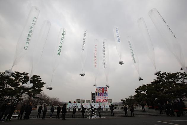 South Korea Marks Funeral Of Kim Jong-Il
