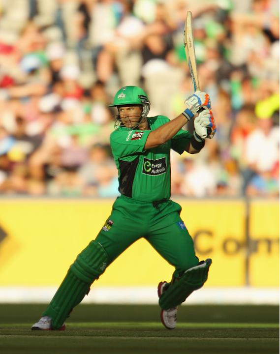 Big Bash League - Stars v Sixers