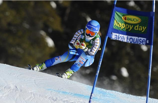 Audi FIS World Cup - Women's Super G