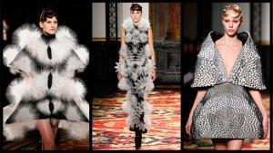 'Hunger Games: Catching Fire': Designer Iris van Herpen May Have a Hand in Katniss's Wedding Gown (Video)